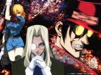 Other Hellsing groupings
