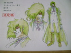 Hellsing-Ova-Anime-Production-Art-Settei-Sheets