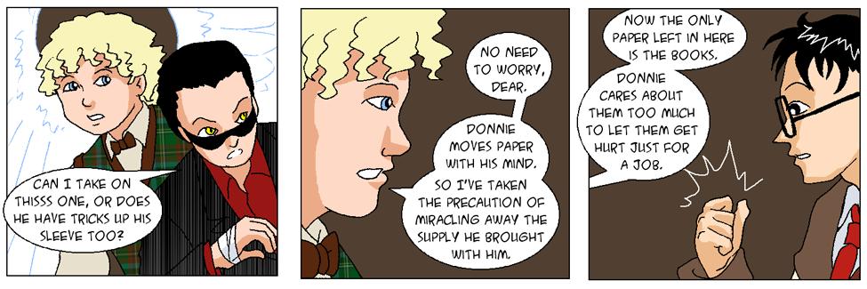 Aziraphale – Page 2 – SHINE